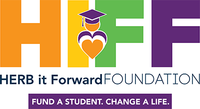 Herb it Forward Foundation Logo